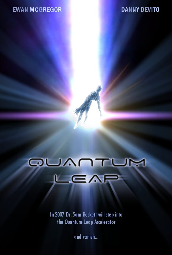 quantum leap quotes  quotesgram